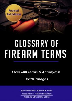 Firearm Glossary Cover 3.2